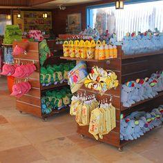 Depois de passar na Shop Shop do Beach Park, ninguém volta de mãos vazias. #gift