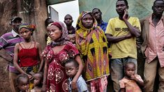 The Unravelling - Journey Through the Central African Republic Crisis by Human Rights Watch Human Rights Watch, Samba, Crime, The Past, Journey, African, Culture, Investigations, Country