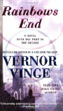 Rainbows End by Vernor Vinge