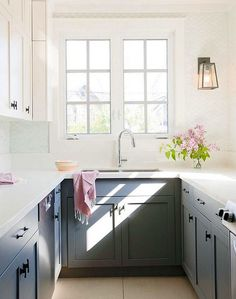 A Chic Laundry Room Design with LG