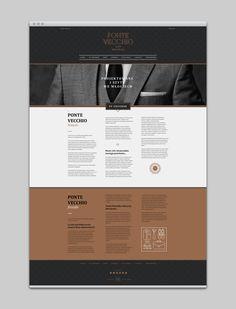 Ponte Vecchio - Officina di Stile on Branding Served