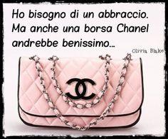 #chanel#quotes#borsa#single#citazioni