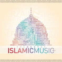 The Best of Islamic Music Vol. 1 Awakening Worldwide Ltd. https://www.amazon.co.uk/dp/B00B8GJIDU/ref=cm_sw_r_pi_dp_rLBGwbSGZNPWF