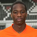 Terence Kongolo - Feyenoord - Powered by DataID Company Nederland