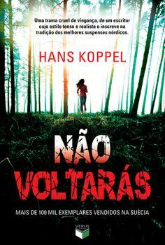 """Não voltarás"", de Hans Koppel."