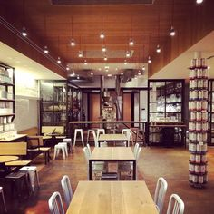 25 Essential D.C. Coffee Shops - Eater DC