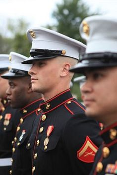 US Marine Corps News, Marine Pay and Fitness Resources Us Marine Corps, Marine Corps Emblem, Marine Corps Birthday, Marine Mom, Marines Boot Camp, The Few The Proud, Men In Uniform, Us Marines Uniform, Military Life
