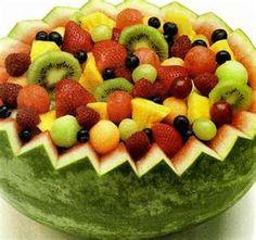 watermelon bowl                                                                                                                                                      More
