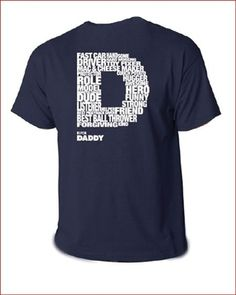 DADDY T-Shirt http://mypuredelivery.com/daddy-t-shirt/