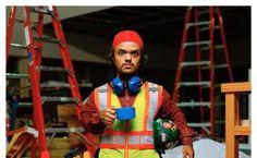 La (de)construcción del estereotipo masculino en Santiago Forero