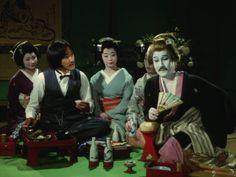 Kagero-za 陽炎座 1981年