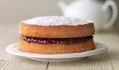 And there you have your finished Victoria sponge! Taken from Rosemary Shrager's Absolutely Foolproof Classic Home Cooking (published by Hamlyn, �18.99, octopusbooks.co.uk).Where to next Victoria sponge recipe 10 Victoria sponges with a twist40 party cakes and bakes