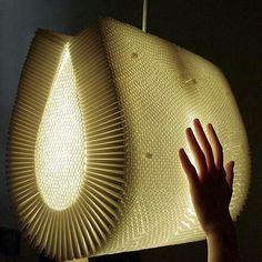 Flexible Honeycomb
