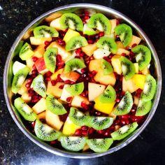 Здоровое питание может быть вкусным ;)