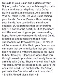 Make dua anytime Xx❤️ Islamic Love Quotes, Islamic Inspirational Quotes, Muslim Quotes, Religious Quotes, Allah Quotes, Quran Quotes, Faith Quotes, Life Quotes, Love In Islam