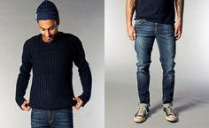 Nudie Jeans homme hiver 2012-2013