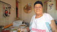 Saniye Anne Yemekleri - YouTube