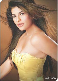 Jacqueline Hot