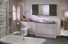 Utopia is the UK brand leader in fitted bathroom furniture. View our large range of bathroom furniture and find your nearest retailer today. Single Bathroom Vanity, Master Bathroom, Furniture For You, Modern Furniture, Fitted Bathroom Furniture, Complete Bathrooms, Vanity Design, Wall Mounted Vanity, Modern Vanity
