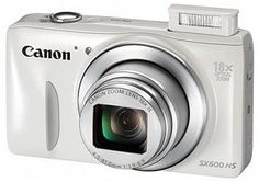 Canon PowerShot Digital Camera Optical Zoom - Wi-Fi & NFC Enabled (Silver), Transcend SDHC Memory Card, Bower Camera Case (Silver) and Accessory Bundle Leica, Wifi, Best Vlogging Camera, Sony, Best Camera For Photography, Smartphone, Canon Powershot, Shopping, Digital Cameras