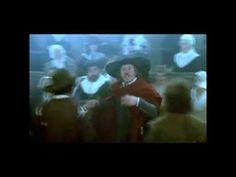 ▶ Tirade des nez Cyrano par Gérard Depardieu- YouTube