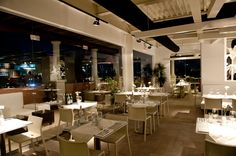White Modern Cuisine, taking culinary arts to the next level, feel free to visit them at Palm Beach Plaza...For more information please visit http://www.aruba.com/thingstodo/restaurants.aspx