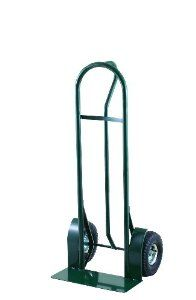 Harper Trucks H59K19 800-Pound Heavy Duty Hand Truck by Harper Trucks. $125.10. From the Manufacturer                Harper trucks, H59K19, 800-Pound heavy duty hand truck. Noted for quality, Harper hand trucks have become an industry accepted standard. Raw materials, design, manufacturing and finishing methods are carefully combined to provide units with maximum strength and service. All Harper hand trucks are completely manufactured and finished in Wichita, Kansas ...