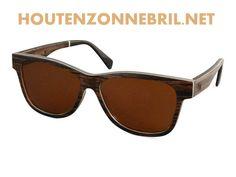 houten zonnebril goedkoop
