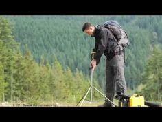 How to Set Up a Lite Link Portable Radio Repeater - YouTube