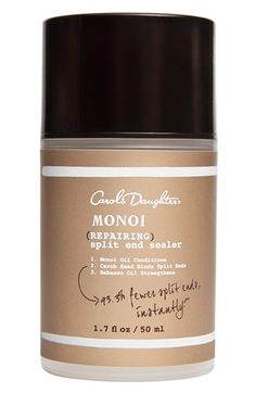 Carol's Daughter® Monoi Repairing Split End Sealer available at #Nordstrom