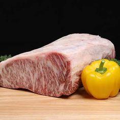 Japanese Wagyu Boneless Ribeye Roast, A5 Grade, 12 lbs| Costco Beef Loin, Ribeye Roast, Roast Beef, Wagyu Beef, Costco Prices, Usda Prime, Kagoshima, Melt In Your Mouth