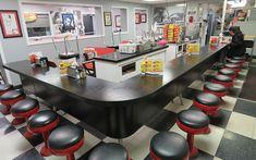 Wichita Restaurants, Hamburgers, Root Beer, Kansas, Travel, Vintage, Viajes, Burgers, Hamburger