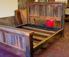 Wilson Creek Furniture - Bed Room - Marshfield, MO
