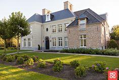 Architecten peter bovijn en sophie watelle woningen u nieuwbouw