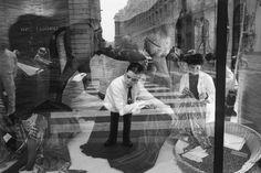 exposition rentree 2017 hermes leïla menchari grand palais paris 8