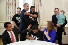 President Barack Obama's My Brother's Keeper Initiative is leaving the White House and becoming its own nonprofit, modeled after Bill Clinton's CGI.