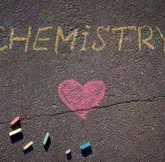Kimya Aşktır Demiş miydim?... Ekim2015