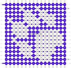 Alpha Pattern #10656 added by bela153