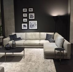 Natuzziu0027s Unveils Its New Sofa Collection. At The Via Durini Flagship  Store. Live From Milan Design Week! For More LIVE Updates Visit:  Simplysofas.in/MDW ...