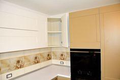 Kitchen Cabinets, Home Decor, Granite Counters, Decoration Home, Room Decor, Cabinets, Home Interior Design, Dressers, Home Decoration