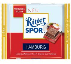 RITTER SPORT Fake Schokolade Hamburg Trick R Treat, Chocolate Dreams, Can't Stop Laughing, Picture Design, Puns, Haha, Funny Pictures, Sports, Sour Pickles