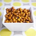 Cool ranch doritos Roasted Chickpeas