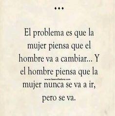 El problema es... A Guy Like You, Sarcasm, Love Quotes, Thoughts, Yolo, Motivational, Kawaii, Memes, Natural