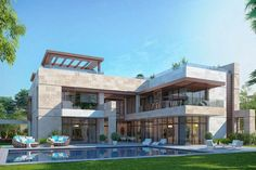 FOR SALE - Jumeirah Hills - The Palaces #luxury