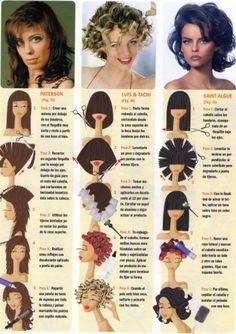 Hair Cutting Techniques, Hair Color Techniques, Simply Hairstyles, Hairstyles Haircuts, Bp Coiffure, Pelo Guay, Hair Cut Guide, Haircut Tip, Grunge Hair