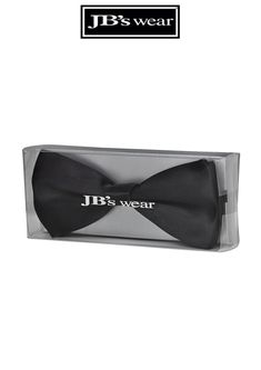 Waiting black bow tie with elastic adjustable neck strap. 1 size fits most. Black Bow Tie, Hospitality, Waiting, Bows, How To Wear, Accessories, Arches, Bowties, Bow