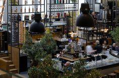 Grand Café Khotinsky Dordrecht