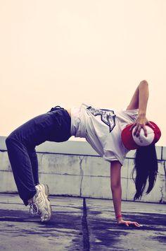 Hip Hop Dance ♥ www.thewonderfulworldofdance.com #ballet #dance