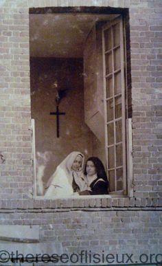 Paolina e Maria Guerìn