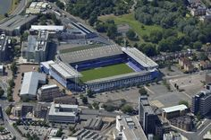 ipswich football ground | by John D F